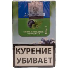 Табак Al Fakher 35 г Черника с мятой (Аль факер)