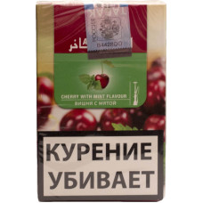 Табак Al Fakher 35 г Вишня с мятой (Аль факер)