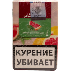 Табак Al Fakher 35 г Грейпфрут с мятой (Аль факер)