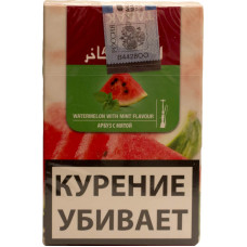 Табак Al Fakher 35 г Арбуз и мята (Аль факер)