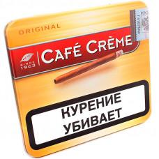 Сигариллы Cafe Creme  (без мундштука) 10*10*30