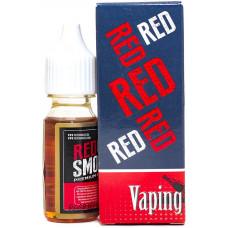 Жидкость RedSmokers CORSAR 15 мл Raspberry Hooka 0 мг/мл (КОРСАР Кальянная малина)