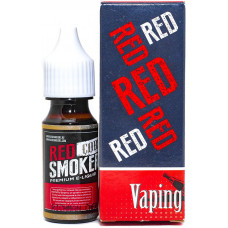 Жидкость RedSmokers CORSAR 15 мл Richman Cherry 12 мг/мл (КОРСАР Ричман Вишня)
