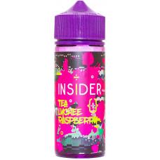 Жидкость Insider 120 мл Tea Lychee Raspberry 3 мг/мл