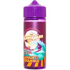 Жидкость Yummygum 120 мл Манго Жвачка 6 мг/мл