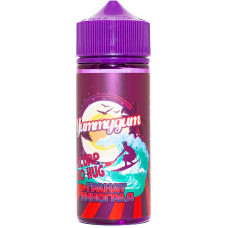 Жидкость Yummygum 120 мл Гранат Виноград 6 мг/мл