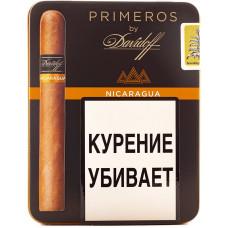 Сигара Davidoff Nicaragua Primeros (Доминиканская республика) 1 шт