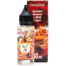 Жидкость ПромПар 30 мл Ибица 1.5 мг/мл