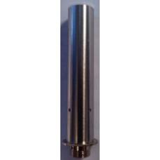 Картомайзер DCT Две спирали XL 1,5 Ом 45 мм 3 отверстия для DCT Баков стальной SmokTech