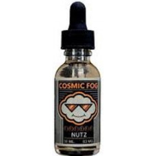 Жидкость Cosmic Fog 15 мл Nutz 6 мг/мл