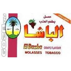 Табак Nakhla 50 г El Basha Виноград ( Grape)
