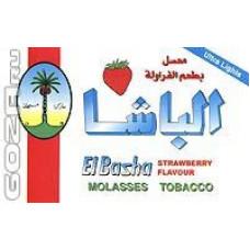 Табак Nakhla El Basha Клубника (Strawberry) 50 гр