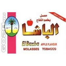 Табак Nakhla 50 г El Basha Яблоко (Apple)