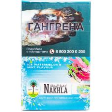 Табак Nakhla Классическая Арбуз+Мята (Египет) 50 гр.