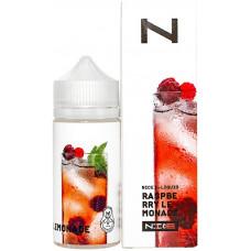 Жидкость Nice 100 мл Raspberry Lemonade 0 мг/мл