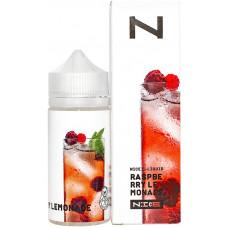 Жидкость Nice 100 мл Raspberry Lemonade 3 мг/мл