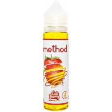 Жидкость Method 60 мл Cali Berry 3 мг/мл