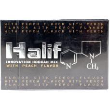 Смесь Halif 45 г Персик (Peach) (кальянная без табака)