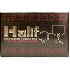 Смесь Halif 45 г Красный виноград (Red Grape) (кальянная без табака)