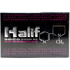 Смесь Halif 45 г Гранат (Pomegranate) (кальянная без табака)