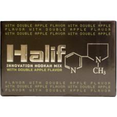 Смесь Halif 45 г Два яблока (Double Apple) (кальянная без табака)