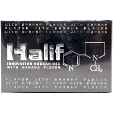 Смесь Halif 45 г Банан (Banana) (кальянная без табака)