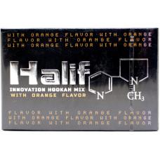 Смесь Halif 45 г Апельсин (Orange) (кальянная без табака)