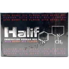 Смесь Halif 45 г Ягодный микс (Berry Mix) (кальянная без табака)