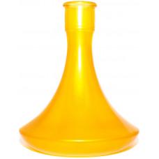 Колба KITE Neo Золотистый Металлик h=27 см