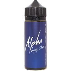 Жидкость Alpha 120 мл Berry Gum 3 мг