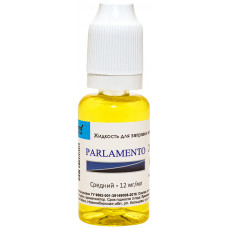 Жидкость ilfumo premium Parlamento 12 мг/мл 20 мл