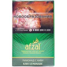 Табак Afzal 40 г Лимонад с Киви (Афзал)