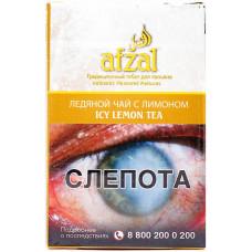 Табак Afzal 40 г Ледяной Чай с Лимоном (Афзал)