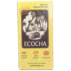 Уголь Ecocha 96 куб.(Small 18)