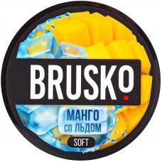 Смесь Brusko 50 гр Soft Манго со Льдом (кальянная без табака)