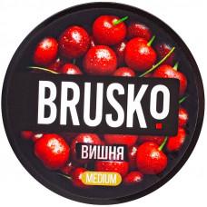 Смесь Brusko 50 гр Medium Вишня (кальянная без табака)