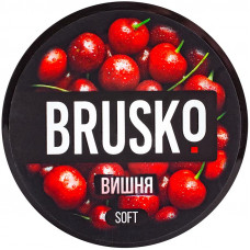 Смесь Brusko 50 гр Soft Вишня (кальянная без табака)