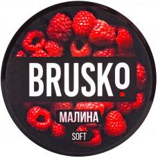 Смесь Brusko 50 гр Soft Малина (кальянная без табака)