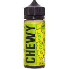 Жидкость Chewy Yummy 120 мл Spearmint 0 мг/мл