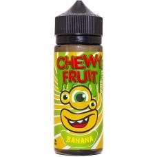 Жидкость Chewy Fruit 120 мл Banana 0 мг/мл