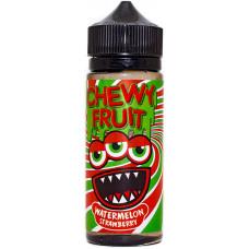 Жидкость Chewy Fruit 120 мл Watermelon Strawberry 0 мг/мл