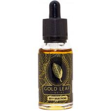 Жидкость Gold Leaf 30 мл 2019 Selections 0 мг/мл