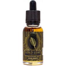 Жидкость Gold Leaf 30 мл Grand Reserve 0 мг/мл