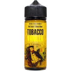 Жидкость Tobacco Vanilla 120 мл 0 мг/мл