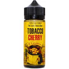 Жидкость Tobacco Cherry 120 мл 0 мг/мл