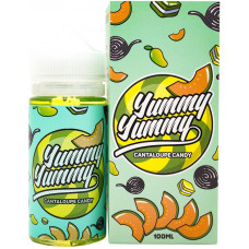 Жидкость Yummy Cantaloupe Candy 100 мл 3 мг/мл