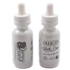 Жидкость Charlies 30 мл Drama Swirl 3 мг/мл