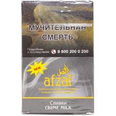 Табак Afzal 40 г Сливки (Афзал)