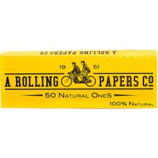 Бумага сигаретная ROLLING PAPER 50 лист.