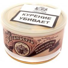 Табак трубочный А.Г. Рутенберг Мехиканский канастеръ 50 гр (банка)